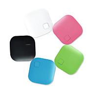 billiga Personlig säkerhet-Bluetooth Tracker Plast Nyckel finder Pet Anti Lost Barn Anti Lost Nyckel finder Smart Anti-Lost Självutlösare Anti Lost Plats Record One