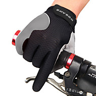 cheap Cycling Gloves-Sports Gloves Touch Gloves Bike Gloves / Cycling Gloves Wearable Breathable Wearproof Anti-skidding Wicking Lightweight Full-finger