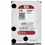 WD 3TB デスクトップハードディスクドライブ 5400 SATA 3.0(6Gb /秒) 64MB キャッシュ