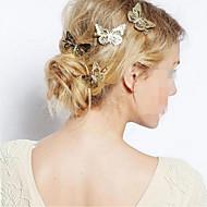 Stecknadeln Haarschmuck Legierung Perücken Accessoires Für Frauen