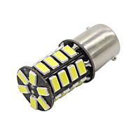 2×30から5730-SMD 1156 p21wのRVのキャンピングカーは、白色12Vの室内灯の電球ba15sを主導しました