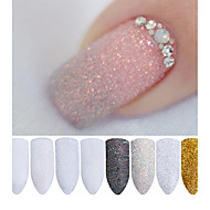 2g Nagelkunst decoratie Strass parels make-up Cosmetische Nagelkunst ontwerp