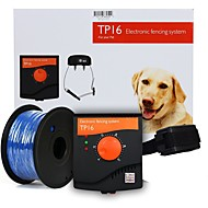 Cat Dog Training Electronic Waterproof Electric Rechargeable