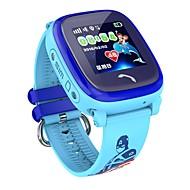 Hodinky dětské iPS-A20 pro iOS / Android Dlouhá životnost na nabití / Hands free hovory / Dotykový displej / Voděodolné / Sledování vzdálenosti Sledování aktivity / Měřič spánku / Najdi mé zařízen