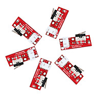 Geeetech 6PCS Mechanical End Stop Switch Module V1.2