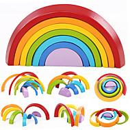 Vzdělávací hračka stavebnice Hračky Hračky 1 Pieces Děti Dárek
