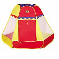 ちびっ子変装お遊び テント&トンネル遊具 おもちゃ サーキュラー 家 アイデアジュェリー 男の子 女の子 小品