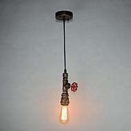 billige Takbelysning og vifter-Mini Anheng Lys Omgivelseslys - Mini Stil, 110-120V / 220-240V, Varm Hvit, Pære ikke Inkludert / 5-10㎡ / E26 / E27