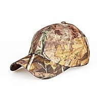 Kasket for Jagt Unisex Nylon Kamuflage