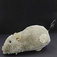 Igračka miš Miš plastika Za Igračka za mačku
