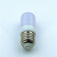 billige Bi-pin lamper med LED-1pc 3W 200 lm E14 G9 GU10 E12 E27 LED-lamper med G-sokkel T 6 leds SMD 5730 Dekorativ Varm hvit Kjølig hvit 7000K AC220 AC 85-265V