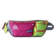 Bæltetasker Bæltetaske for Fritidssport Cykling/Cykel Campering & Vandring Fitness Rejse Løb Jogging Sportstaske Multifunktionel Løbetaske