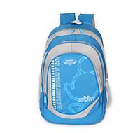 Infantil Bolsas Todas as Estações Fibra Sintética Bolsas Kids ' para Casual Esportes Formal Uso Profissional Rosa Azul Profundo Azul Céu
