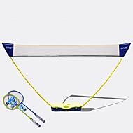 billiga Badminton-Badmintonnät / Badmintonnät och stänger Badminton Hög Elasisitet / Hållbar Fritid Sport / Utomhus