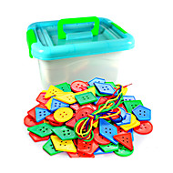 조립식 블럭 직쏘 퍼즐 장난감 장난감 120 조각 남여 공용 선물