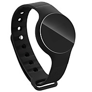 tanie Inteligentne zegarki-Inteligentne Bransoletka H01 na iOS / Android Pulsometr / Spalone kalorie / Długi czas czuwania / Ekran dotykowy / Wodoszczelny / Kamera / aparat / Krokomierze / Monitor snu / Stoper
