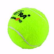 Χαμηλού Κόστους τένις-Μπάλα του Τένις Μπάλες του τένις Ανθεκτικό στη φθορά / Υψηλή Ελαστικότητα / Ανθεκτικό Καουτσούκ