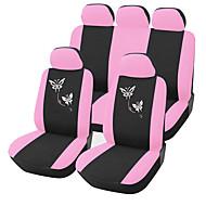 AUTOYOUTH Καλύμματα καθισμάτων αυτοκινήτου Καλύμματα καθισμάτων Πολυεστέρας Γυναικείο