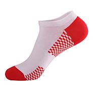 Low Cut Socken Herrn Atmungsaktiv Schweißableitend Reibungsarm-6 Paare für