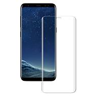 Karkaistu lasi Teräväpiirto (HD) 9H kovuus Koko laitteen suoja Samsung Galaxy Galaxy S8