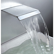 Wall Mount Bathtub Cascade Waterfall Spa Bath Spout