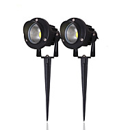 baratos Focos-Led Integrado Moderno/Contemporâneo Tradicional/Clássico, Luz de Baixo Lâmpadas de Parede Outdoor Lights