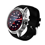 billige Smartklokker-Smartklokke iOS / Android GPS / Pekeskjerm / Pulsmåler Aktivitetsmonitor / Søvnmonitor / Stopur / Vannavvisende / Finn min enhet / 512MB