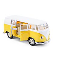 Aufziehbare Fahrzeuge Spielzeugautos Bauernhoffahrzeuge Spielzeuge Simulation Auto Metalllegierung Metal Stücke Unisex Geschenk