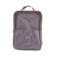 Reisetasche Schuhtasche Reiseschuhtasche Wasserdicht Tragbar Staubdicht Multi-Funktion Kulturtasche für Kleider Schuhe Oxford-Textil /