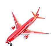 Aufziehbare Fahrzeuge Simulation Flugzeug Auto Metalllegierung Metal Unisex Geschenk Action & Spielzeugfiguren Action-Spiele