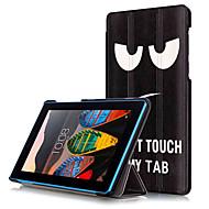 Poklopac kućišta za papir za tablete 3 tablo 7 730 730m tb3-730m tableta s zaštitnim filmom