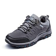 hesapli Dağ Yürüyüşü Donanımları-Erkek Ayakkabı Kırpma Bahar / Sonbahar Rahat / Hafif Tabanlar Atletik Ayakkabılar Dağ Yürüyüşü Günlük / Dış mekan / Ofis ve Kariyer için