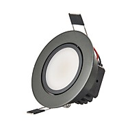 billige Innfelte LED-lys-9W 820 lm 2G11 Led-Nedlys Innfelt retropassform 1 leds COB Mulighet for demping Dekorativ Varm hvit Kjølig hvit AC 220-240V AC 110-130V