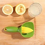 tanie Akcesoria do owoców i warzyw-Narzędzia kuchenne Silikon Kreatywny gadżet kuchenny Sokowirówka ręczna Akcesoria kuchenne