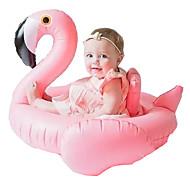hesapli Havuz ve Su Eğlencesi-Şişme Havuz Şamandıraları Donut Havuz Şamandıraları Yüzücü Yüzükler Oyuncaklar Dairesel Kuş Plastik Çocuklar için Genç Kız Genç Erkek