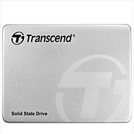 preiswerte Computer-Komponenten-transcend Desktop Hard Disk Drive 120GB SATA 3.0 (6Gb / s) TS120GSSD220S