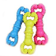Brinquedo Para Cachorro Brinquedos para Animais Brinquedos para roer Lagosta Para animais de estimação