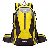 35 L ruksak Camping & planinarenje Vodootporno Podesan za nošenje Otpornost na udarce