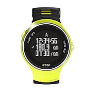 tanie Inteligentne zegarki-Inteligentny zegarek G1A05 na Spalone kalorie / GPS / Długi czas czuwania / Wodoszczelny / Budzik Powiadamianie o połączeniu telefonicznym / siedzący Przypomnienie / Przypomnienie Ćwiczenia / 24-50