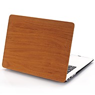 """tanie Akcesoria do MacBooka-MacBook Futerał na Jendolity kolor PVC Nowy MacBook Pro 15"""" Nowy MacBook Pro 13"""" MacBook Pro 15 cali MacBook Air 13 cali MacBook Pro 13"""