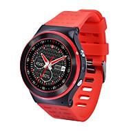 tanie Inteligentne zegarki-Inteligentny zegarek GPS Pulsometr Spalone kalorie Krokomierze Rejestr ćwiczeń Śledzenie odległości Wielofunkcyjne Informacje Anti-lost