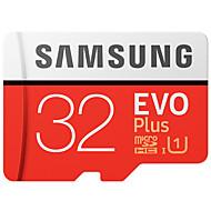 hesapli Bilgisayarlar ve Ağa Bağlanma-Samsung 32GB micro SD kart tf kartı hafıza kartı uhs-i u1 class10 evo artı 95mb / s