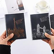 olcso -Kreatív notebookok