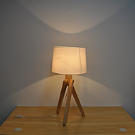 60 모던/현대 데스크 램프 , 특색 용 LED , 와 페인팅 용도 불빛 밝기 조정 스위치