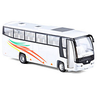 Aufziehbare Fahrzeuge Spielzeugautos Bauernhoffahrzeuge Spielzeuge Ente Bus Metalllegierung Stücke Unisex Geschenk