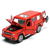 ieftine Jucării pentru mașini-Vehicul cu Tragere SUV Mașină Clasic Unisex