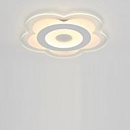 Moderne / Nutidig Takplafond Til Stue Soverom Leserom/Kontor Spillerom AC 220-240V Pære Inkludert