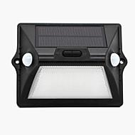 1pcsソーラーモーションセンサーライト屋外ip65防水は、ヤードダイビングウェイパティオのための自動白とカラフルなモードでセキュリティの夜の光を感知した