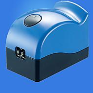 billiga Tillbehör till fiskar och akvarium-Akvarium Luftpump Justerbara Manuell temperaturkontroll Med strömbrytare Konstgjord Steriliserad Giftfri och smaklös Ljudlös Plast 110V