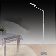 6 Moderne / Nutidig Gulvlampe , Trekk til Øyebeskyttelse , med Annet Bruk På/Av Bytte om